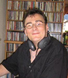 Fred Lühne