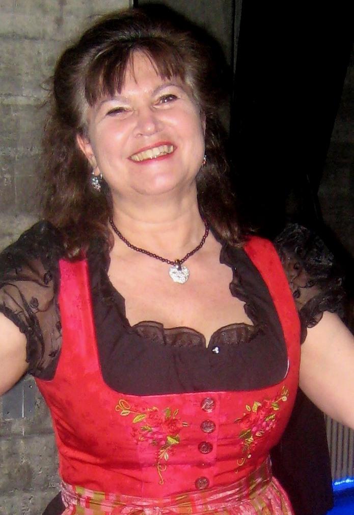 Gitta M : Grüetzi mitenand (Schweizer Sendung)