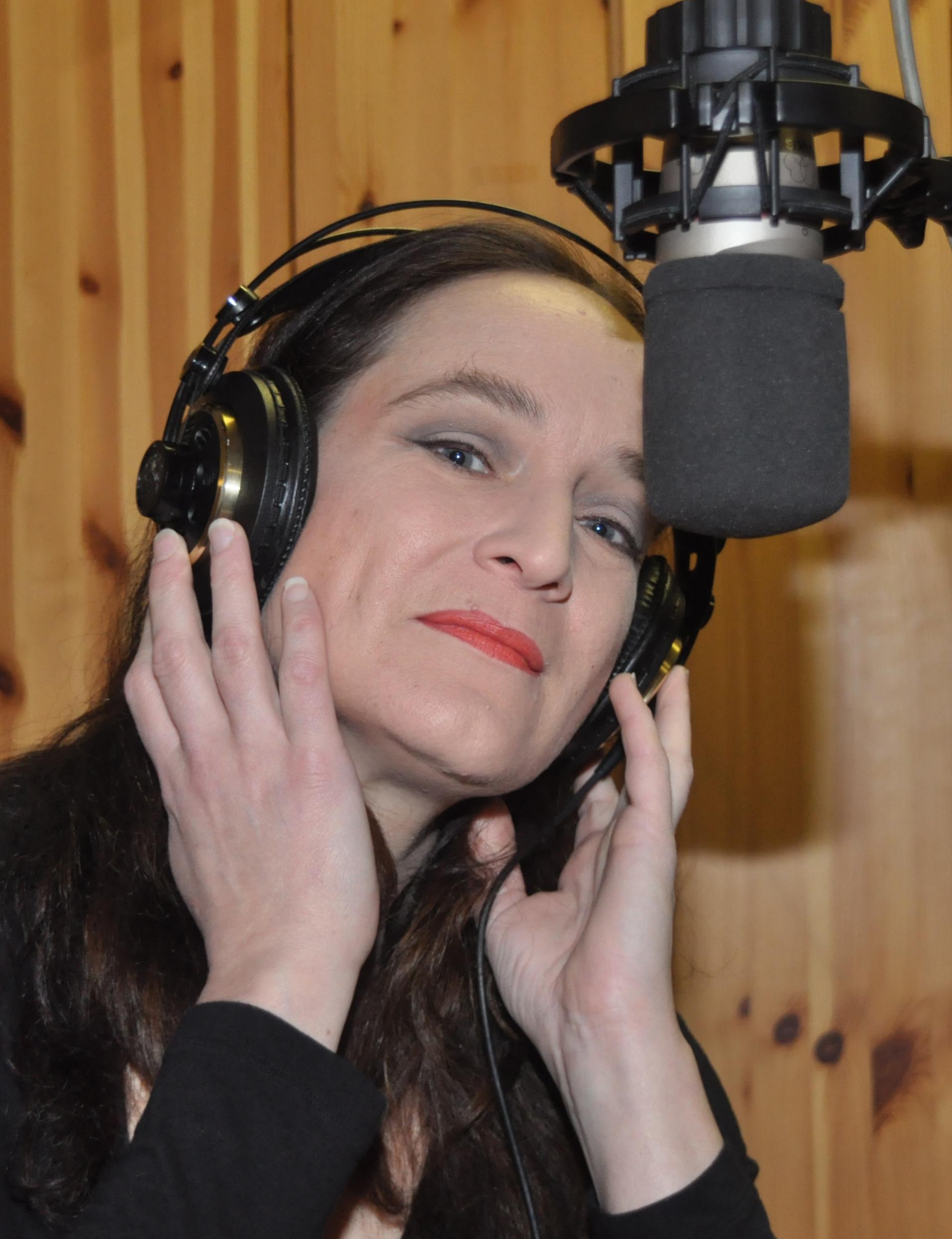 Manuela Bischofberger (Manu) : Frühschoppen, Musik ist Trumpf