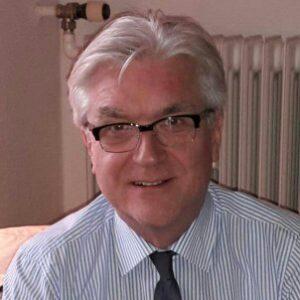 Rolf P. Rieger