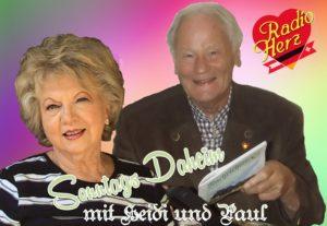 Heidi & Paul